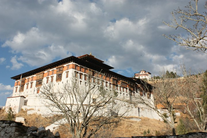 Paro: The Valley Of Unsurpassing Beauty
