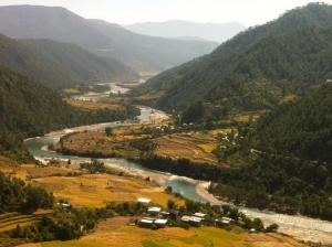 Punakha Tour: The Ethereal Ancient Capital Packages