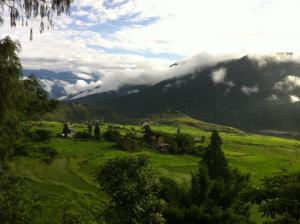 Wangdue Phodrang Tour: The Land Of Ornamental Speech Or Lozeys Packages