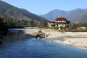 Glimpses Of Western Bhutan Tour Packages