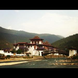 Mythical Bhutan Tour
